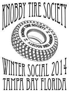 Knobby Tire Society Winter Social 2014
